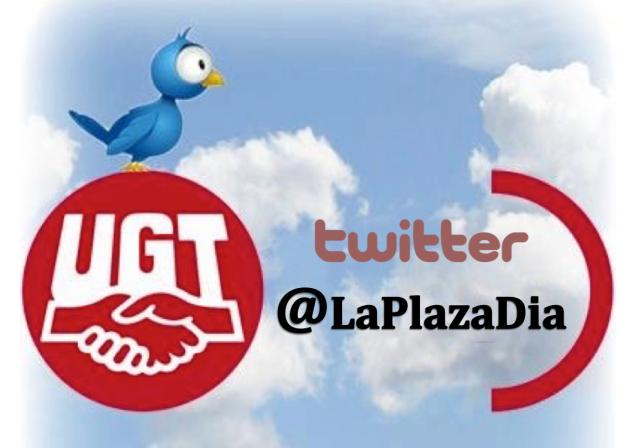 """Infórmate de todos tus derechos y todo lo que sucede en """"La Plaza de Día"""" Grupo el Árbol"""