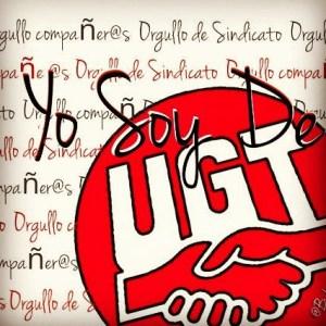 Yo soy de UGT