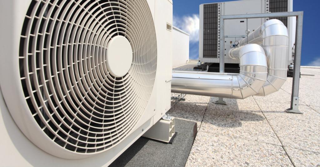 UGT solicita que se repare con URGENCIA el sistema de aire acondicionado de La Plaza de DIA% en calle Somorrostro