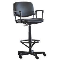 """UGT solicita que se doten con URGENCIA de sillas todos los puestos de caja de la tienda """"La Plaza de DIA%"""