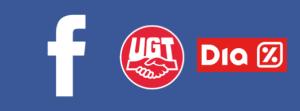 Facebook DIA% UGT