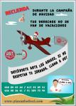 No abusos en Navidad