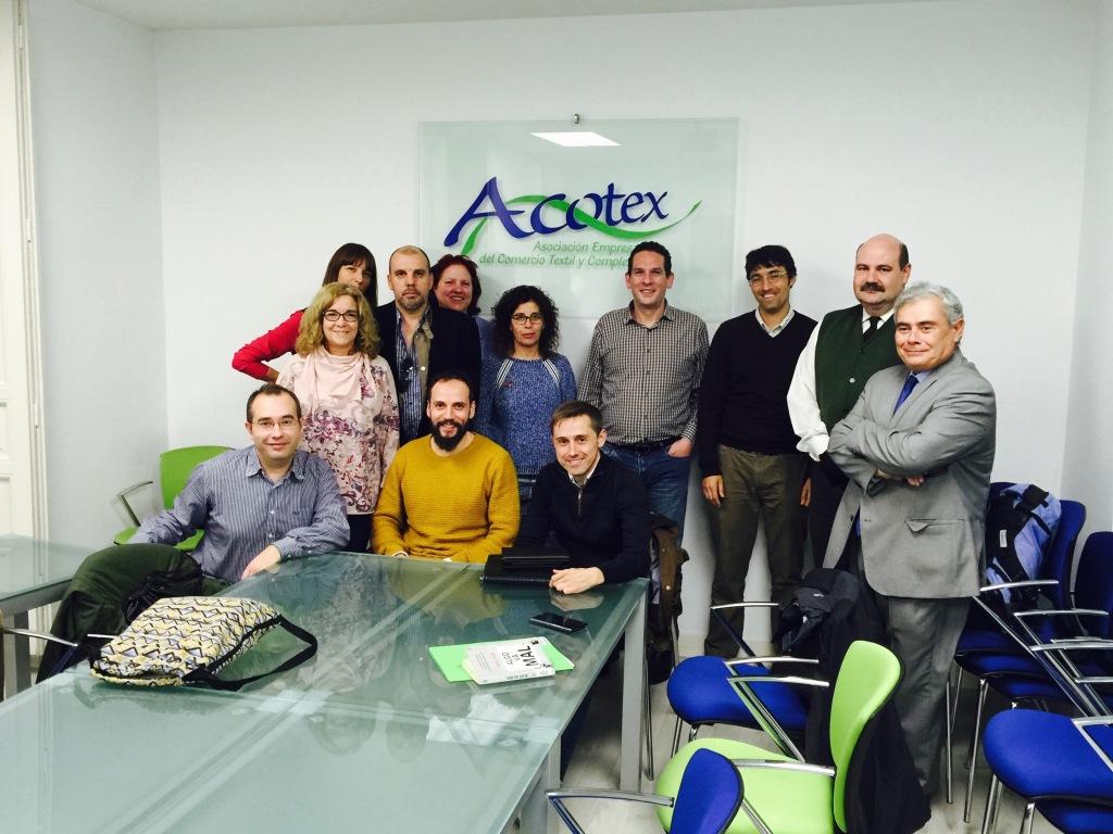 UGT DESBLOQUEA EL CONVENIO DE COMERCIO TEXTIL DE LA COMUNIDAD DE MADRID