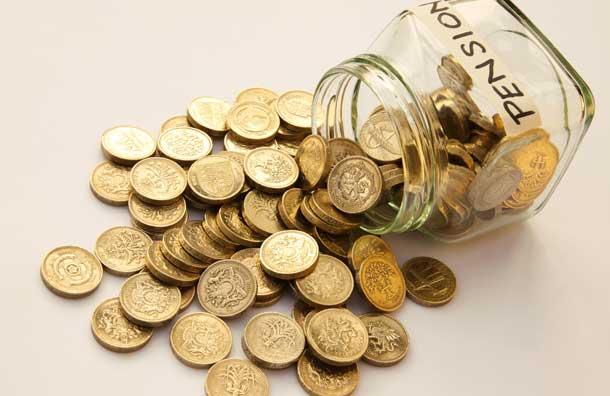 Las pensiones subirán entre 1,6 y 6,4 euros cada mes