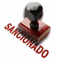 Las sanciones Laborales