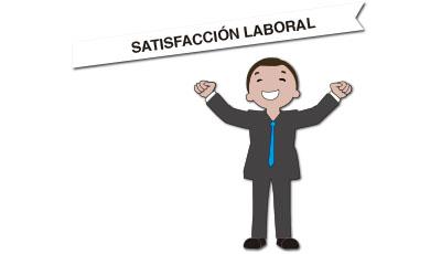 La satisfacción en el trabajo como factor psicosocial