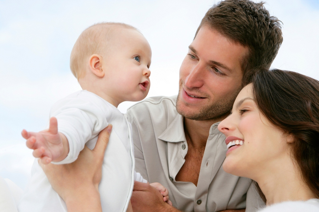 Seis pasos a tener en cuenta cuando se tiene un hijo