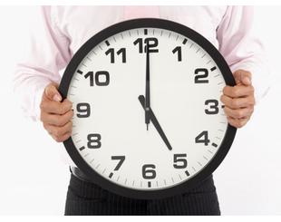 Las Empresas están obligadas a llevar un registro de tu jornada diaria