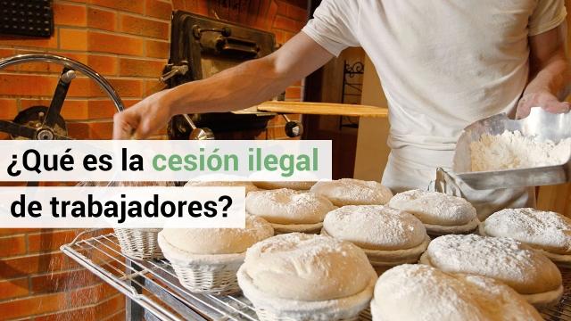 Cesión ilegal de trabajadores