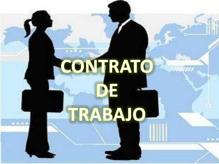 Tipos de contratos de trabajo y sus modelos oficiales