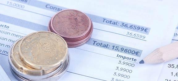 Reclamación de salarios mediante el proceso monitorio.