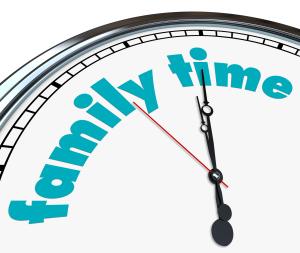 Elección del horario en la reducción de jornada por guarda legal.