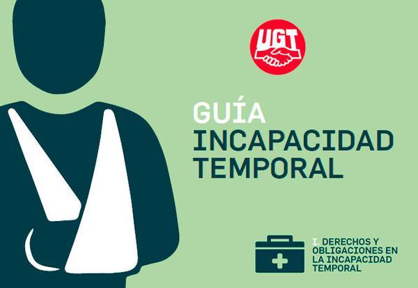 Guía sobre la Incapacidad Temporal (IT)