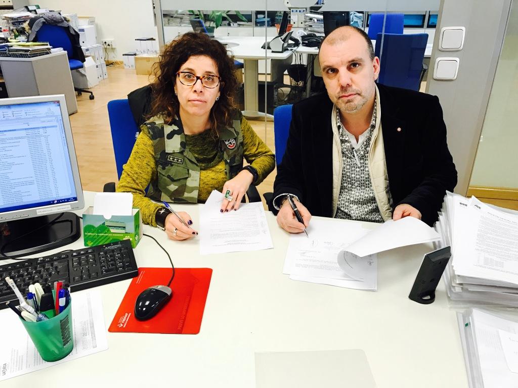 UGT firma una revisión salarial (atrasos) del 1,5% con carácter retroactivo desde el 1 de enero del 2016 para los trabajadores del Comercio Alimentación de la Comunidad de Madrid.
