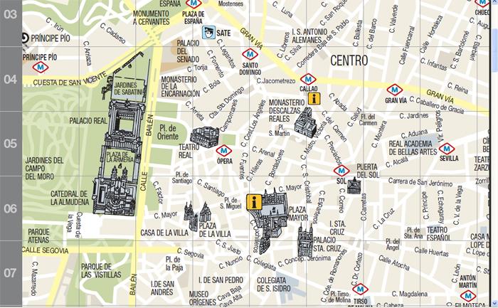 Madrid aprueba el decreto por el que se regula la figura del guía oficial de turismo