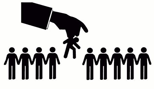 En materia de despidos, en el 2015 la Comunidad de Madrid tiene un 20% (26.032) de los casos que se dan a nivel nacional.