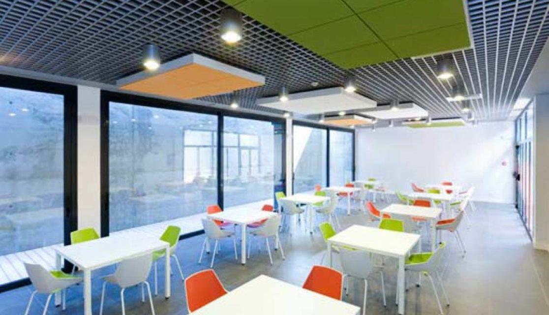 Las empresas con 50 o m s trabajadores tienen el deber de for Comedor para oficina