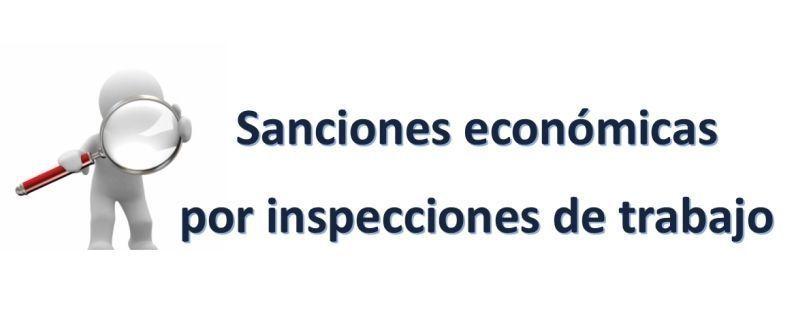 Sanción de 10.000 € a empresa reincidente en la vulneración de derechos sindicales