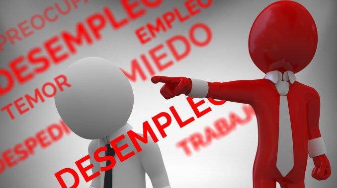 Prestaciones por desempleo, subsidios por desempleo