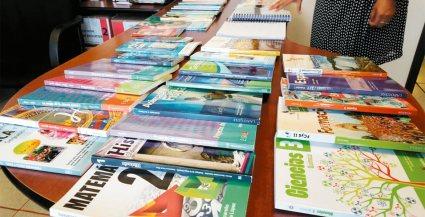 Libros de texto gratuitos en la Comunidad de Madrid