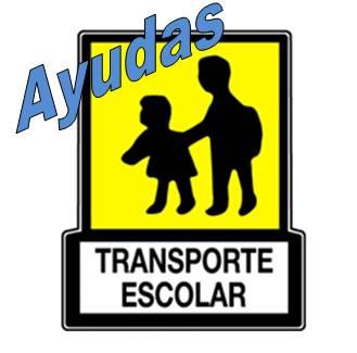 Resultado de imagen de Ayudas al transporte