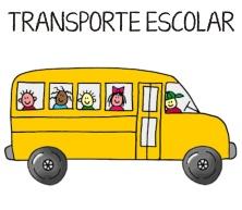 Ayudas individualizadas de transporte escolar para el curso 2017-2018