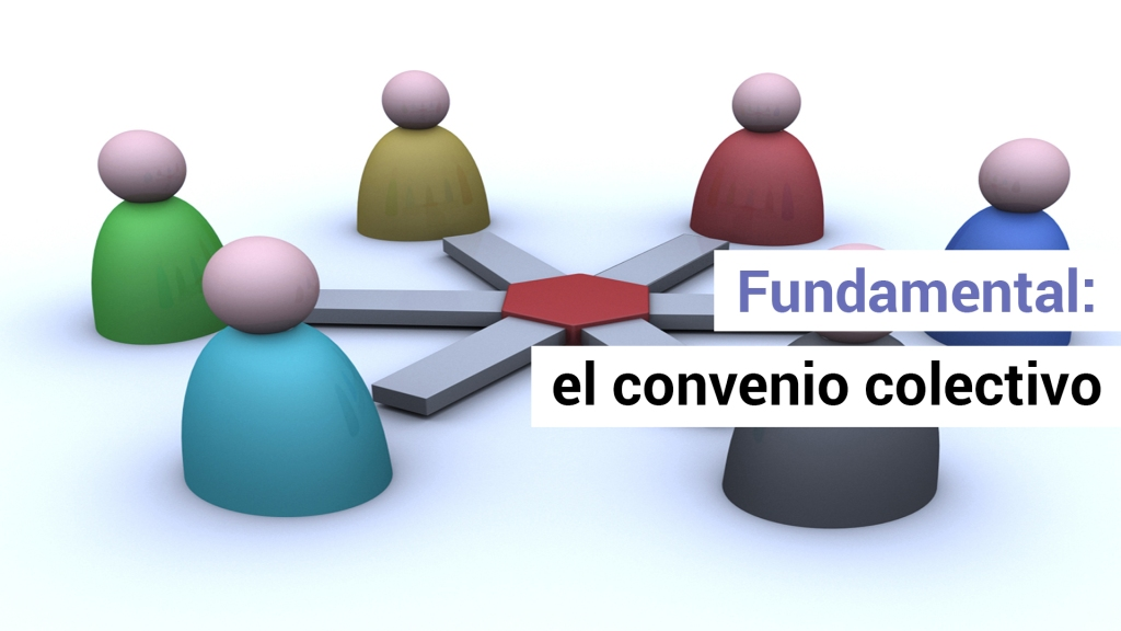 Convenio Colectivo de Comercio Textil de la Comunidad de Madrid.