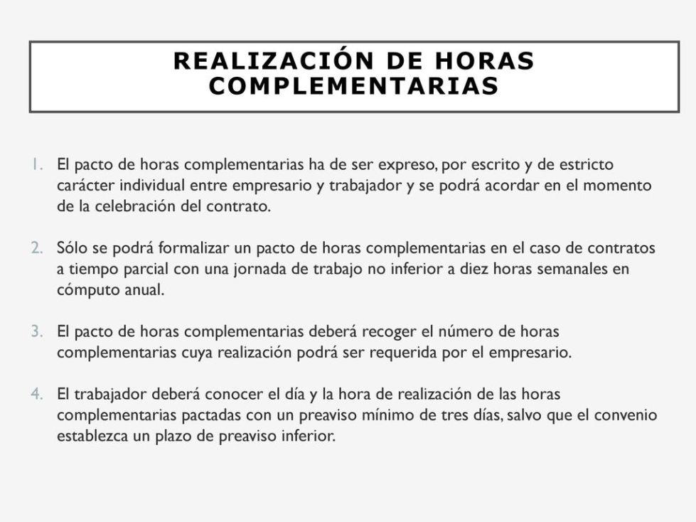 Las horas complementarias ¿que son, como se aplican y tengo obligación de realizarlas?2.jpg