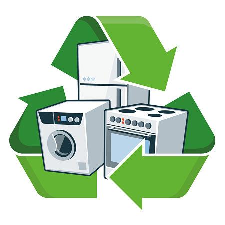 Ayudas para renovar los electrodomésticos en la comunidad de Madrid