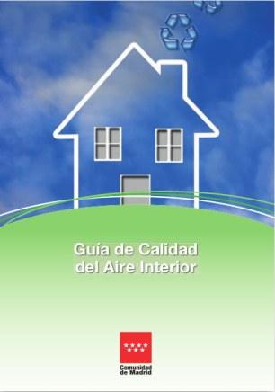 Guía de Calidad del Aire Interior