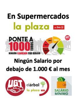UGT consigue que en supermercados la Plaza de DIA% un salario mínimo de 13.400 € año..jpg
