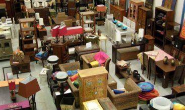Convenio del comercio de Muebles de la Comunidad de Madrid