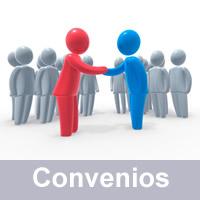 El paraguas de los convenios sectoriales cubre más que el de los convenios de empresa