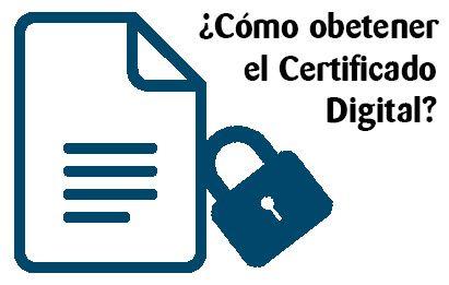 Pulsa para saber cómo obtener y utilizar el certificado digital