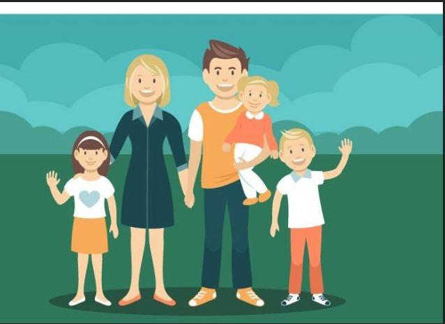 Deducción de familia numerosa, por ascendiente con dos hijos o por personas con discapacidad a cargo