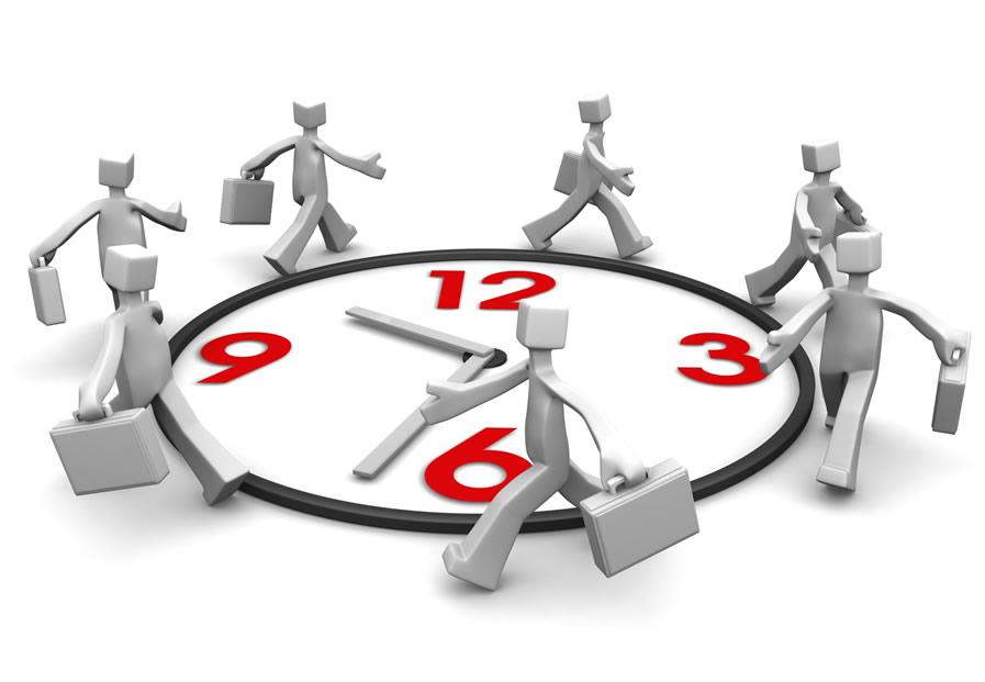 horas complementarias