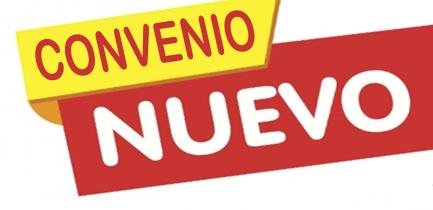 L@s Trabajadores/as del Comercio Textil ya tienen Publicado nuevo convenio en la Comunidad de Madrid