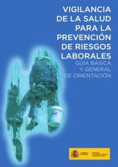 Guía para la prevención de riesgos laborales