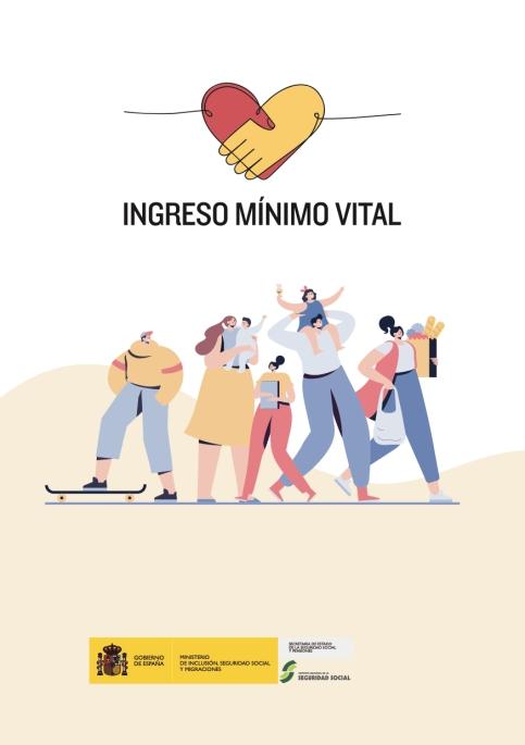 GUIA Ingreso Mínimo Vital